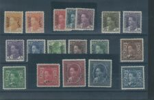 Middle East Iraq King Ghazi NEVER HINGED Official stamp set to 1 dinar