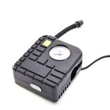 12V Portable Emergency Auto Inflatable Pump High Pressure Tire Air Compressor
