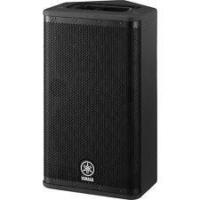 Yamaha DSR112 Active Loudspeaker LN