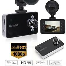 HD 1080P Car Vehicle DVR Camera Video Recorder Dash Cam G-sensor Night Vision