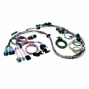 PAINLESS WIRING Tpi Harness 85-89  P/N - 60102