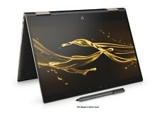 "HP Spectre x360 13.3"" 4K UHD Touch Notebook/Tablet i7-8550U 16GB 512GB SSD W10"