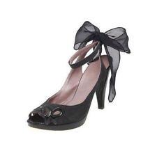 Zapatos de tacón de mujer Miss Sixty color principal negro