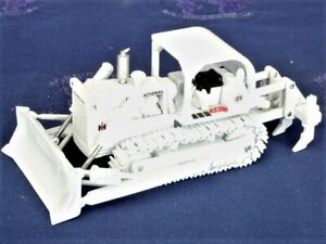 First Gear 89-0305 IH TD25 White Dozer LE400 1/87 Die-cast MIB