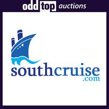 SouthCruise.com - Premium Domain Name For Sale, Dynadot
