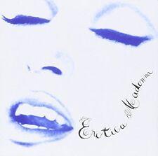 Madonna EROTICA (1992; 13 TRACKS) CD []