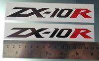 TP ZX-10R ZX10R Verkleidungs Abziehbilder / Aufkleber / Stickers /1094