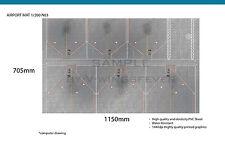 1/200 Airport Accesories - Mat Parking Bay-A airport 1:200