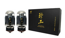 Shuguang Treasure KT88-Z Tubes Matched Pair Premium Grade A Brand New