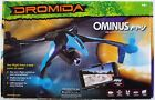 Dromida Ominus FPV 238mm Quadcopter For Parts 2014