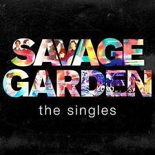 SAVAGE GARDEN - THE SINGLES NEW CD