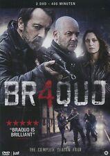 Braquo : Season 4 (2 DVD)