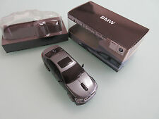 BMW 5 Series Sedan Gray Wireless Computer Mouse Rare Dealer Promo G30 G31 G32