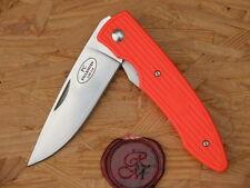 Fällkniven PCso - P Concept Klappmesser - orange