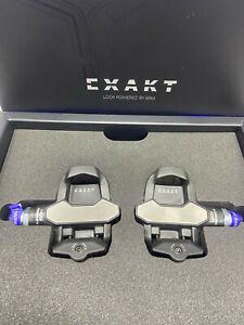LOOK Keo SRM EXAKT Power Dual Pedals #00018915