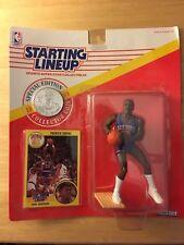 1991 PATRICK EWING Starting Lineup SLU Sports Figure NY KNICKS New In Package