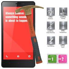 Protectores de pantalla Para Xiaomi Redmi Note de cristal templado para teléfonos móviles y PDAs