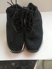 Black Nike Jordan 5.5 Trainers. Excellent Condition