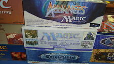 Magic the Gathering Mtg Empty Ice Age Alliances Coldsnap Booster boxes!