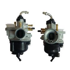 Carburatore 17.5 PHVA Dell'Orto Per Motori Minarelli Yamaha Malaguti 50 2T