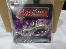 Red Dingo Dog Clip Lazy Medium T1