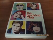 The Breakfast Club (DVD, Widescreen 2016)