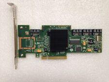HP LSI 9212-4i SAS 6GB 4-port RAID Controller Card RADI0/1/1E/10