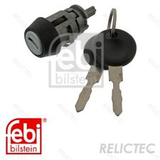 Ignition Starter Lock Cylinder Barrel VW Audi:PASSAT,80,POLO,GOLF I 1,II 2