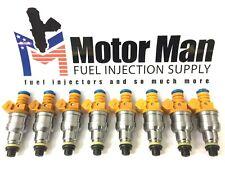 Motor Man | Bosch Fuel Injector Upgrade | D1830GA ERR722 Land Rover 4.0L 4.6L V8