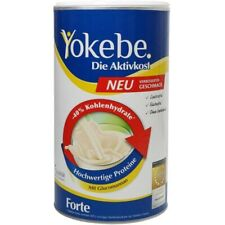 YOKEBE Forte Pulver NF   500 g   PZN15267192