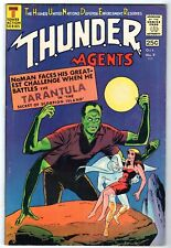 Thunder Agents #6, Very Fine - Near Mint Condition*