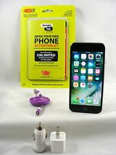 Apple iPhone 6 - 128GB Gold (Verizon/Straight Talk Activation Nano SIM card)