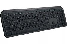 Logitech 920009295 MX Keys Wireless Keyboard