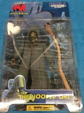The Hooded One Action Figure - ReSaurus - Jeff Smith's Bone