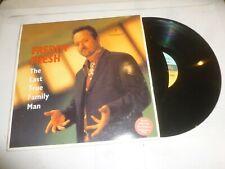 FREDDY FRESH - The last true family man - 1998 UK 22-track Vinyl LP