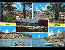 MALI-LOSINJ (CROATIA / CROATIE) PORSCHE & VOLKSWAGEN COX aux VILLAS & RESIDENCES