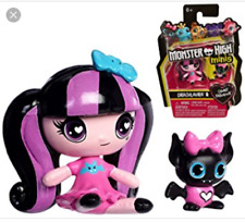 New Monster High Minis EXCLUSIVE Draculaura & Count Fabulous Pet FREE SHIP 3+