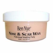 Ben Nye Nose And Scar wax 16oz. Fair