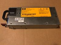 HP 591554-001 750W HSTNS-PL22B Server Power Supply P/N:591556-201/599383-001