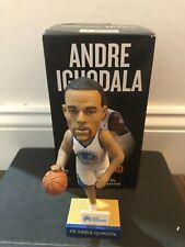 Andre Iguodala Golden State Warriors SGA Bobblehead