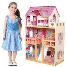 Casa delle Bambole Grande in legno