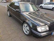 Liebhaberstück  Mercedes Benz W124 200D Sehr selten