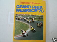 MOTORRADRENNEN 1978,HANSFORD KAWA,DORFLINGER KREIDLER,ESPIE,MOTO GP,HARTOG WIL