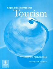 English for International Tourism Peter Strutt Miriam Jacob
