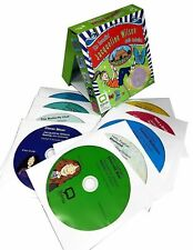 Jacqueline Wilson The Essential Audio Collection 10 Mp3 CDs