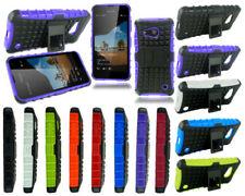Étuis, housses et coques violets Nokia Lumia 640 pour téléphone mobile et assistant personnel (PDA) Nokia