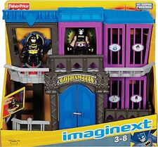 TV Character Playsets Pre-School & Young Children Toys