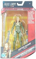 """DC Comics Multiverse Justice League Mera Figure 6"""" Kids Playing Toy Gift New"""