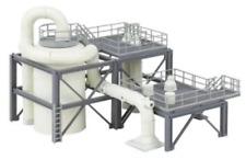 Faller 130179 HO Gauge Chemical Plant Equipment/Pipework Kit