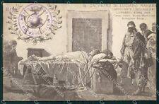 Militari Museo Storico Bersaglieri Alessandro La Marmora cartolina XF1518